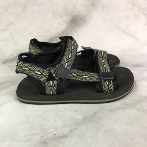 💥 Gymboree Velcro sandals